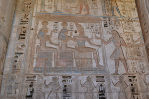 Egypt Gods and Goddesses